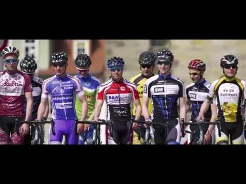 Deutsche Straßen-Radmeisterschaften 2016