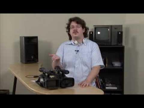Camera Audio Control