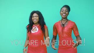 You Are Marvelousye - PJN Joshua