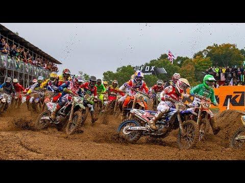 Dirt Shark - 2018 Motocross of Nations