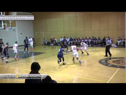 Colin Cramer 2015 Highlights