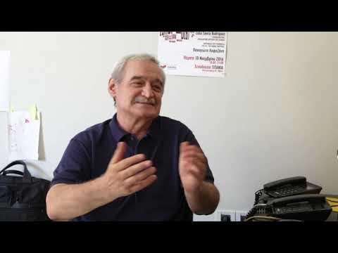 Ν. Χουντής:  Η ΛΑΕ είναι μια συνεπής, αντιμνημονιακή, αριστερή δύναμη