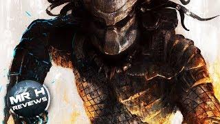 The Predator 2018 Story Details REVEALED