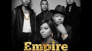 12-Empire Cast -Conqueror- (feat. Estelle and Jussie Smollett) (ALBUM Season 1 of Empire 2015)