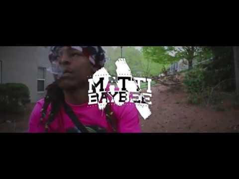 Matti Baybee - Wateva U Do (Official Video) | Shot By:@ChurchOnDaMovie