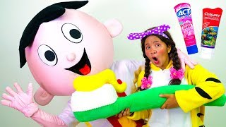 Are you sleeping Brother John Nursery Rhyme Song for Kids Educational Video #5