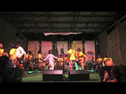 Baixar mama africa all star 2013