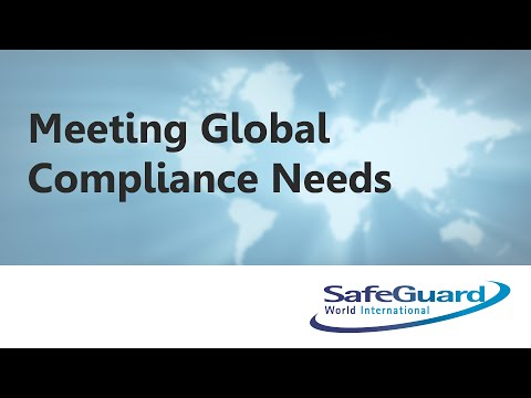 Navigating Global Compliance Challenges