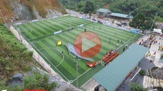 VIDEO FULL vòng 11 Hà Giang League 2016: FC Vietinbank vs Nam Linh