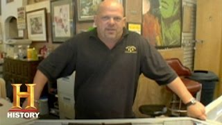 Pawn Stars: How to Spot a Fake Rolex? | History