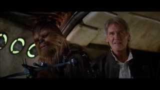 Star wars : le réveil de la force :  teaser 2 VOST
