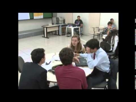 IYPT Brasil 2014 - PF#2 - Rodada 4