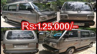 maruti eeco used car sale in tamil Videos - Playxem com