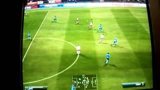 Let's Play Fifa13 Managermodus[Deutsch]#002.1_1.Freundschftspiel :Le Navre FC