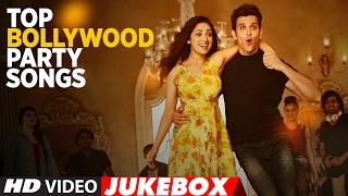 Top Bollywood Party Songs | DANCE HITS | Hindi Songs 2017  | T-Series