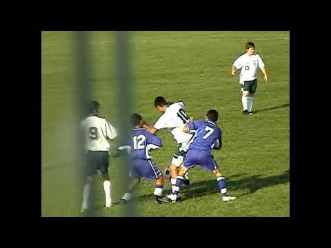 NAC - Peru JV Boys  9-2-09
