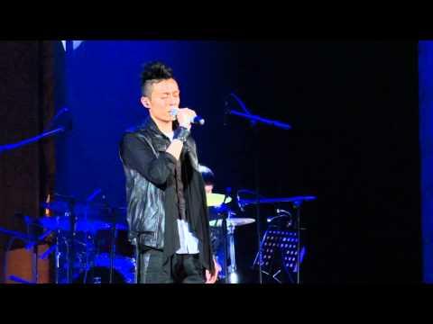 2012.03.17 周柏豪 See You Soon 2012 廣州演唱會【我不要被你記住】