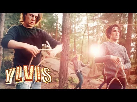 Baixar Ylvis - Trucker's Hitch [Official music video HD]