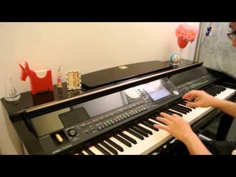 林欣彤 - Little Something (From 戀愛季節 主題曲) - Piano
