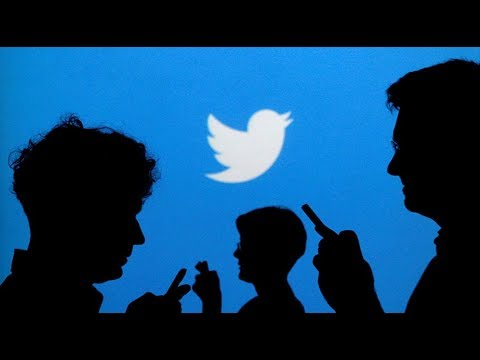 Is Twitter purging conservatives?