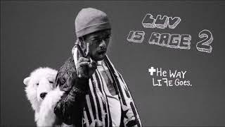 Lil Uzi Vert - The Way Life Goes [ 1 hour ]