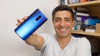OnePlus 7 Pro hands-on review Techblog.gr