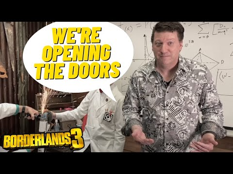 Will The Ascension Bluff Doors Open in Director s Cut? Borderlands 3