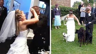 Ozzy Man Reviews: Wedding Fails