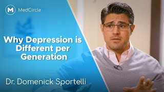 Why Depression Is So Common in Younger Generations