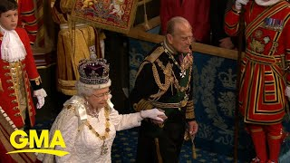 The latest reactions on the death of Prince Philip