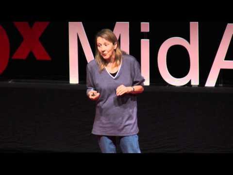 Esther Dyson at TEDxMidAtlantic - 11/5/10