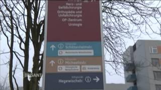 Türkiye'den gelen bakteri Kiel'de endişeye yol açtı