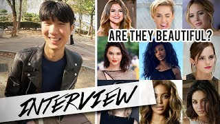 Ask Koreans: Is Kendall Jenner Beautiful?