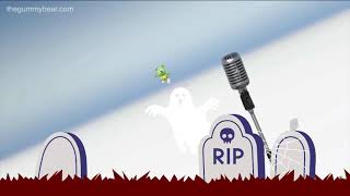 New gummy bear song with a graveyard
