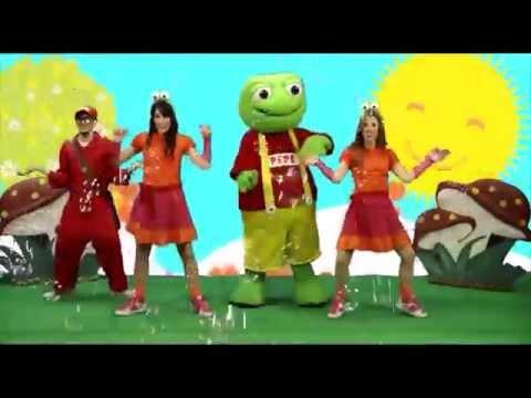 El Sapo Pepe Canción Original - creación de Candela