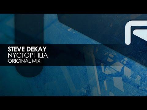 Steve Dekay - Nyctophilia [Teaser]