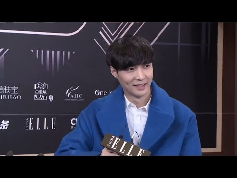 (Eng Sub) 170228 TianMao Beauty Awards Interview + Red Carpet 张艺兴 Zhang Yixing LAY