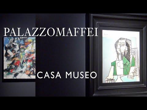 PALAZZOMAFFEI CASA MUSEO
