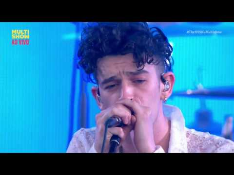 Somebody else - The 1975 - Lollapalooza 2017
