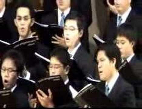 Vox Angelorum - Haleluya Puji Tuhan