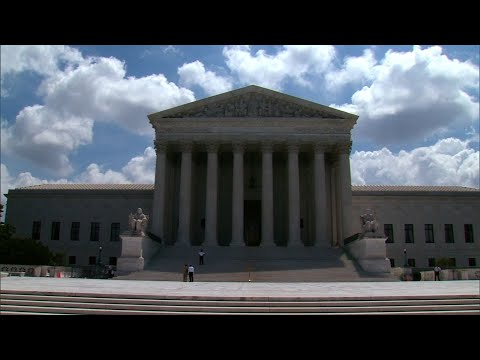 AP Look: Will Alabama's abortion law reach SCOTUS?
