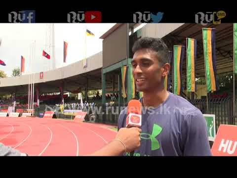 Fastest man in Army is Yupun | Ru News