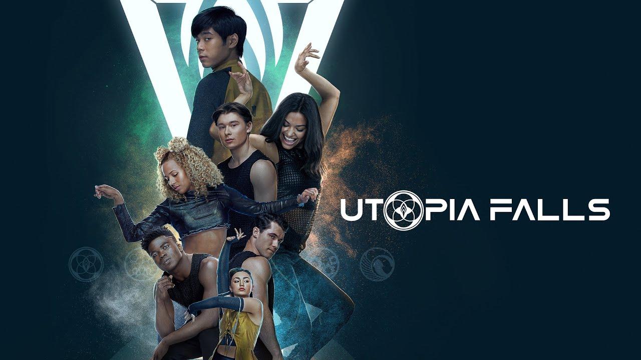 Trailer de Utopia Falls