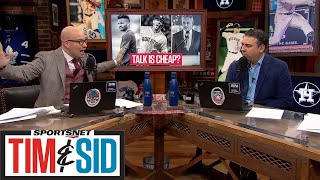 Astros Somehow Keep Making Things Worse For Themselves   Tim and Sid