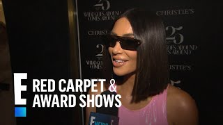 Kim Kardashian West & Kanye West Ready for Baby No. 4? | E! Red Carpet & Live Events
