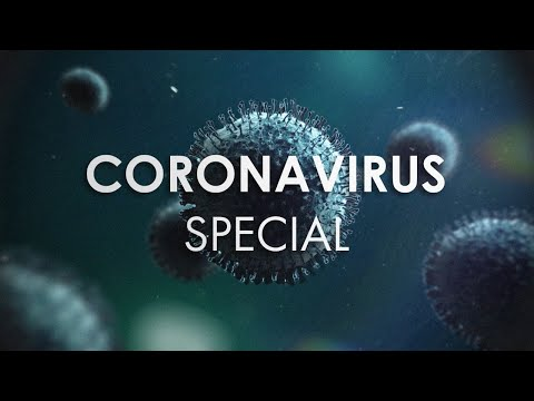 Everything you need to know about coronavirus COVID-19 | 7.30