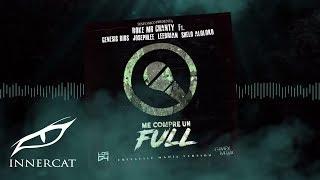 Me Compre Un Full (Freestyle Mania) - Genesis Rios, Josephlee, Leebrian, Shelo Aloloko, Mr. Chanty