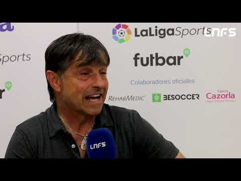 Entrevista a Tatono Arregui, presidente de Osasuna Magna Xota