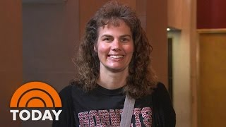 Teacher's Ambush Makeover Makes Her Daughter Shed Tears Of Joy | TODAY