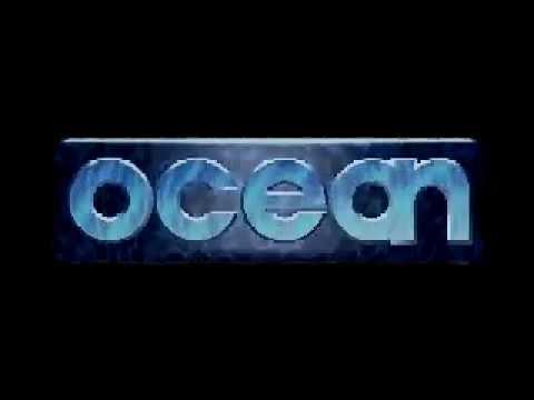 Logo de la compañia Ocean Software